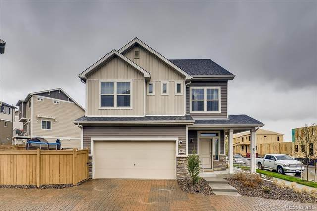 17900 E 106th Avenue, Commerce City, CO 80022 (#9822201) :: The Harling Team @ HomeSmart