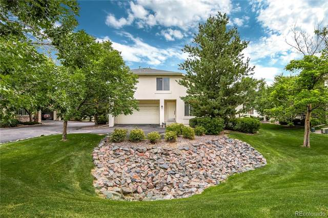 11057 E Louisiana Place, Aurora, CO 80012 (#9822421) :: Bring Home Denver with Keller Williams Downtown Realty LLC