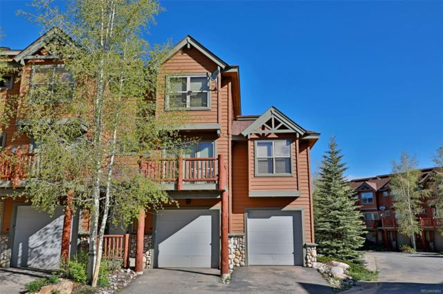 217 Sawyer Circle, Winter Park, CO 80482 (#9822447) :: Sellstate Realty Pros