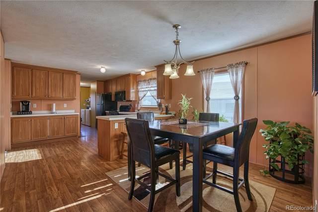 4666 Timberline Avenue, Firestone, CO 80504 (MLS #9822709) :: 8z Real Estate