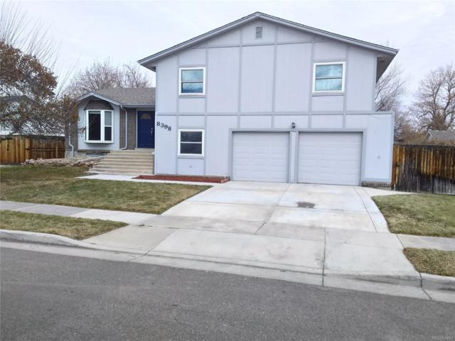 8398 Chase Drive, Arvada, CO 80003 (#9822726) :: The Griffith Home Team