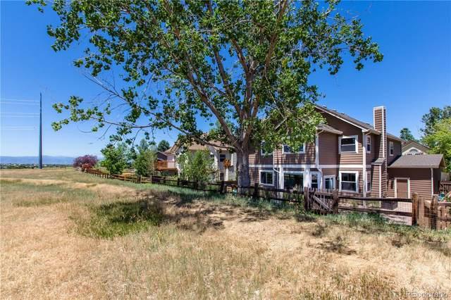 7382 Powderhorn Drive, Lone Tree, CO 80124 (#9823341) :: Colorado Home Finder Realty