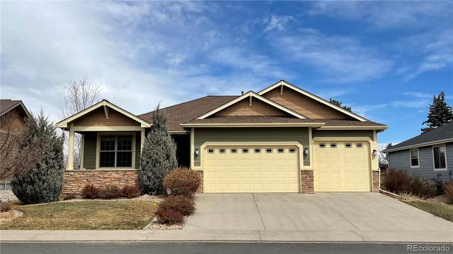 4752 Brenton Drive, Fort Collins, CO 80524 (#9823343) :: Mile High Luxury Real Estate