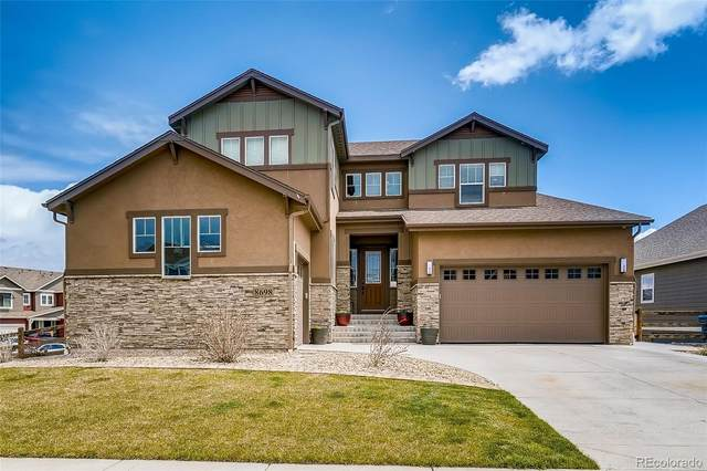 8698 Windy Street, Arvada, CO 80007 (#9823465) :: Stephanie Fryncko | Keller Williams Integrity