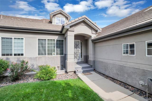 3465 W 111th Loop B, Westminster, CO 80031 (#9823718) :: Compass Colorado Realty