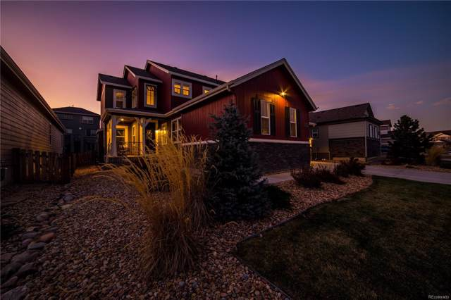 8659 Windy Street, Arvada, CO 80007 (MLS #9823722) :: Bliss Realty Group