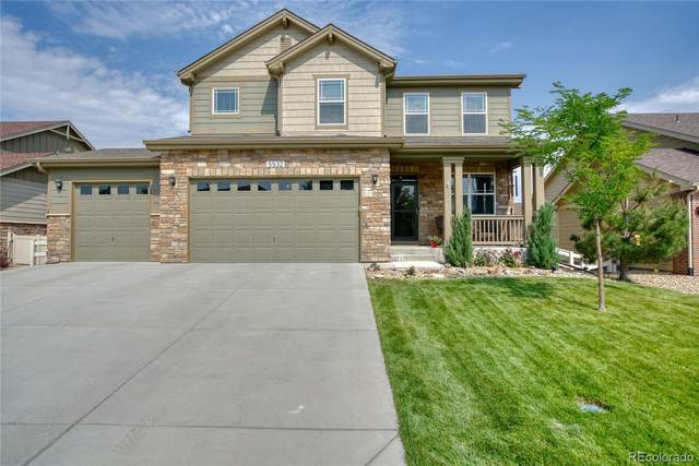 5532 Palomino Way, Frederick, CO 80504 (MLS #9824407) :: 8z Real Estate