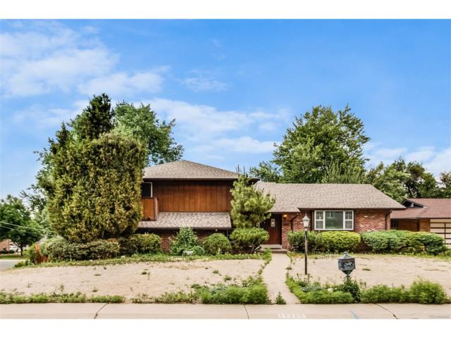 11195 W 26th Place, Lakewood, CO 80215 (MLS #9824441) :: 8z Real Estate