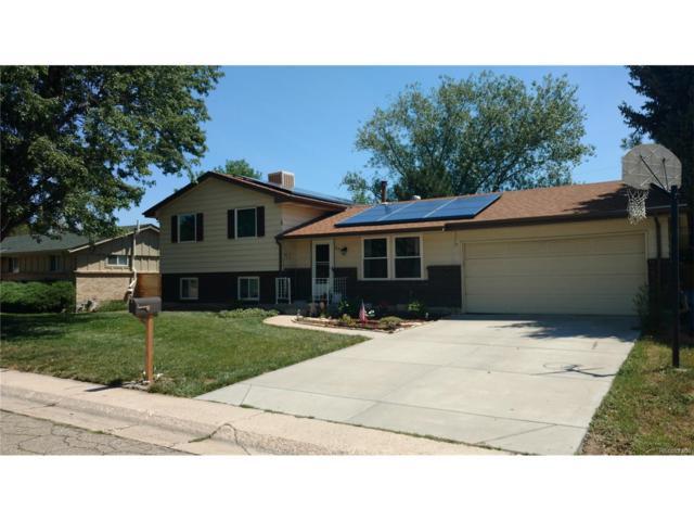 6936 Jay Street, Arvada, CO 80003 (MLS #9824570) :: 8z Real Estate