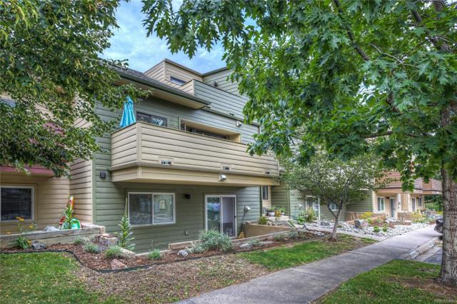 3765 Birchwood Drive #55, Boulder, CO 80304 (#9825173) :: 5281 Exclusive Homes Realty