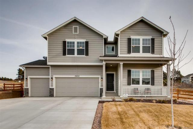 19434 Lindenmere Drive, Monument, CO 80132 (#9825212) :: Bicker Realty