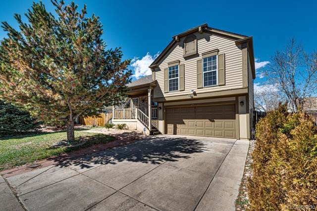 20735 Mitchell Place, Denver, CO 80249 (MLS #9825356) :: 8z Real Estate