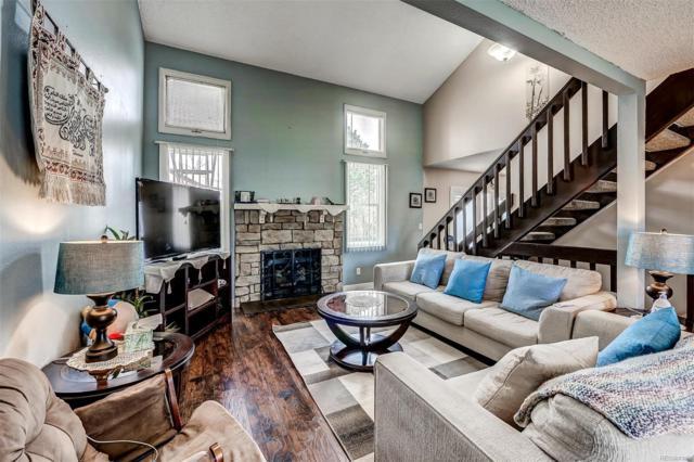 3742 S Ensenada Street, Aurora, CO 80013 (#9825590) :: Wisdom Real Estate