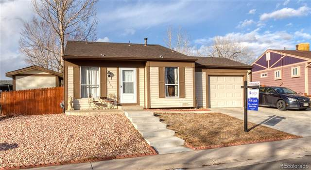 20561 E Coolidge Place, Aurora, CO 80011 (MLS #9826159) :: Kittle Real Estate