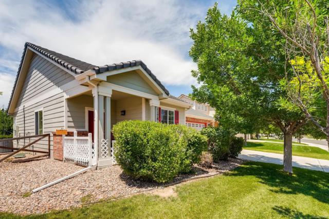 11781 Elkhart Street, Commerce City, CO 80603 (#9826310) :: Bring Home Denver