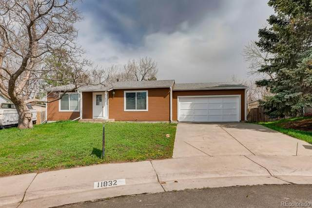11832 Bellaire Circle, Thornton, CO 80233 (#9826482) :: The DeGrood Team