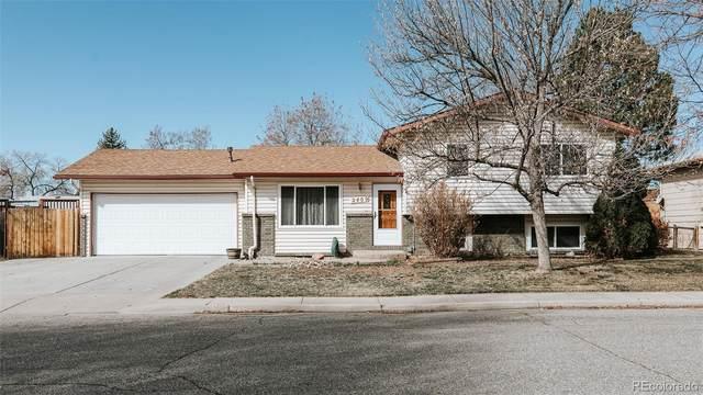 2409 Oleander Court, Loveland, CO 80538 (MLS #9826604) :: 8z Real Estate