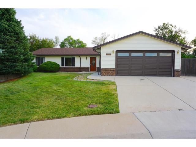 10290 W Saratoga Place, Littleton, CO 80127 (MLS #9826691) :: 8z Real Estate