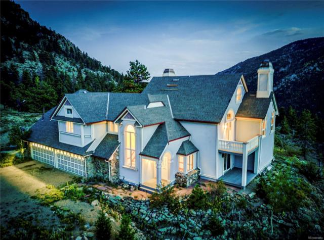 29769 Highway 72, Golden, CO 80403 (#9826961) :: Mile High Luxury Real Estate
