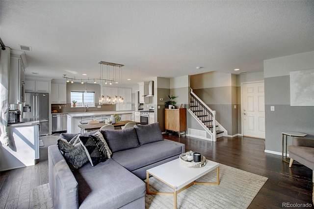 422 E 77th Avenue, Denver, CO 80229 (#9827021) :: Real Estate Professionals