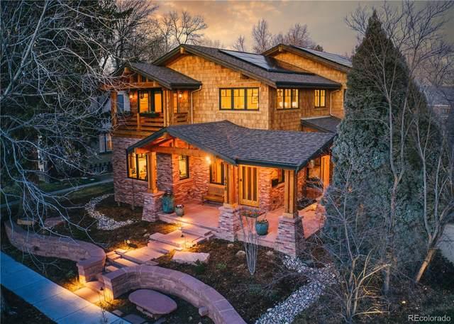 628 S High Street, Denver, CO 80209 (#9827286) :: Wisdom Real Estate