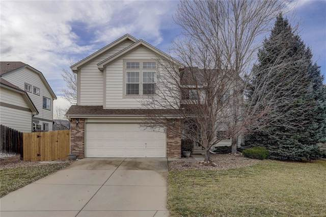 6509 Poppy Street, Arvada, CO 80007 (MLS #9827542) :: Bliss Realty Group