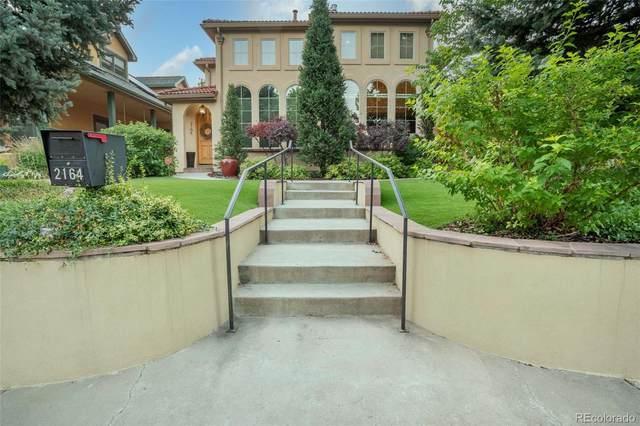 2170 S Clarkson Street, Denver, CO 80210 (#9827937) :: Berkshire Hathaway HomeServices Innovative Real Estate