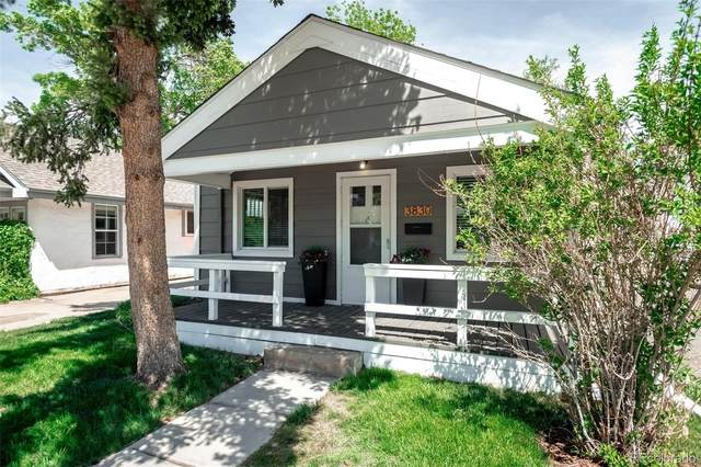 3830 S Acoma Street, Englewood, CO 80110 (#9828414) :: Colorado Home Finder Realty