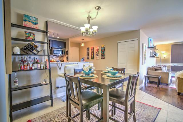 955 Eudora Street #1406, Denver, CO 80220 (#9828511) :: Wisdom Real Estate