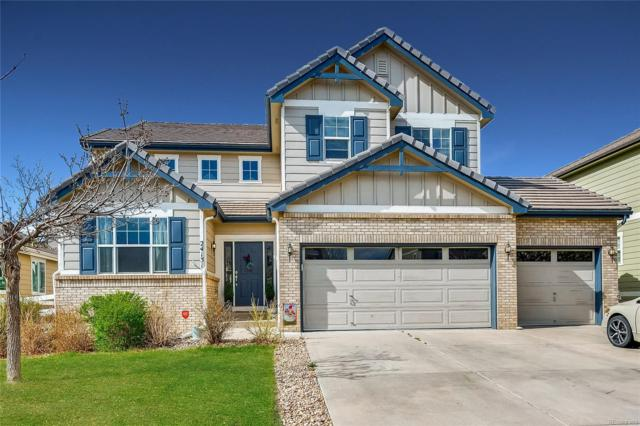 24131 E Iowa Place, Aurora, CO 80018 (#9828886) :: The Galo Garrido Group