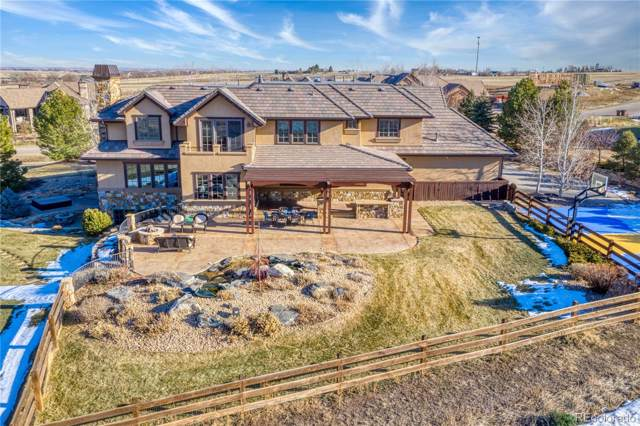6745 Niwot Hills Drive, Niwot, CO 80503 (#9829113) :: The DeGrood Team