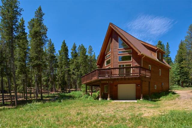 30 Pyrite Road, Black Hawk, CO 80422 (#9829153) :: The DeGrood Team