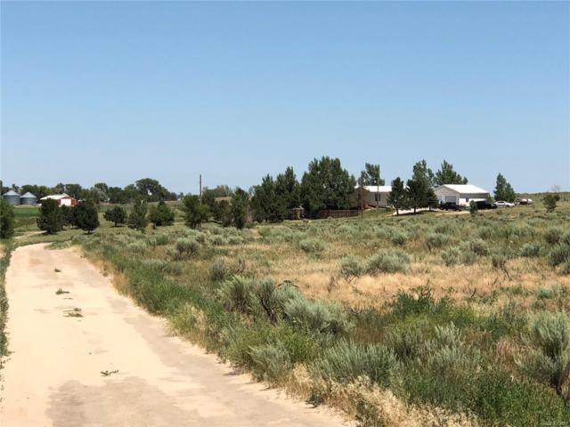 32303 County Road U, Brush, CO 80723 (#9829588) :: 5281 Exclusive Homes Realty