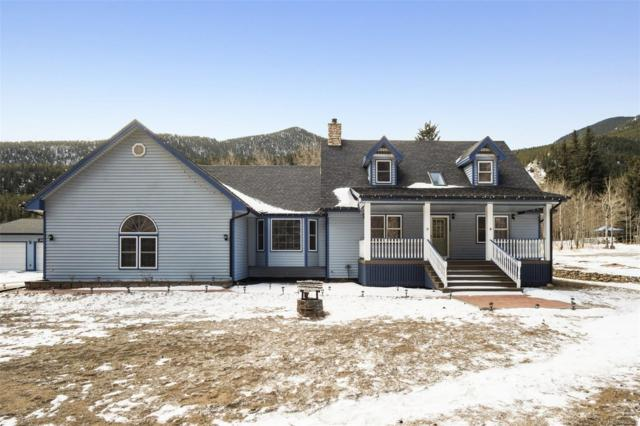 244 Silver Lakes Drive, Dumont, CO 80436 (#9829849) :: The HomeSmiths Team - Keller Williams