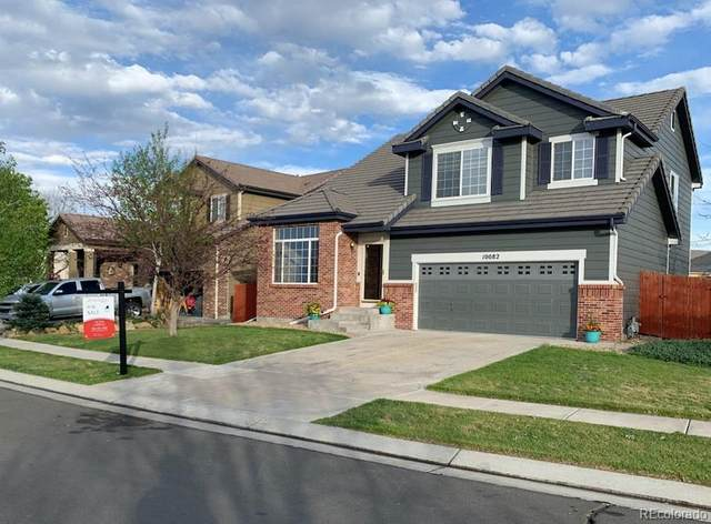 10082 Carson Way, Commerce City, CO 80022 (#9830230) :: The Peak Properties Group