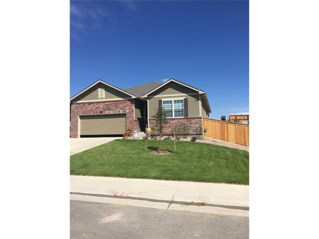 13667 Valentia Street, Thornton, CO 80602 (MLS #9830350) :: 8z Real Estate