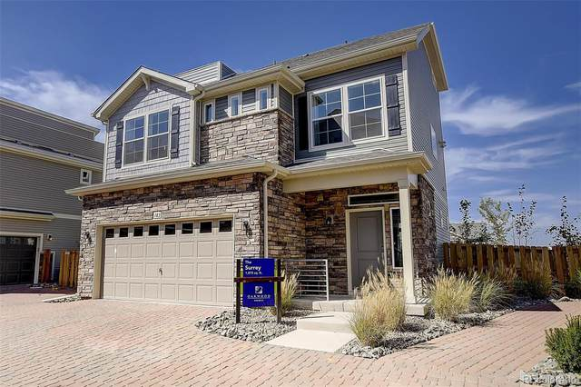 183 S Oak Hill Street, Aurora, CO 80018 (#9830703) :: The DeGrood Team