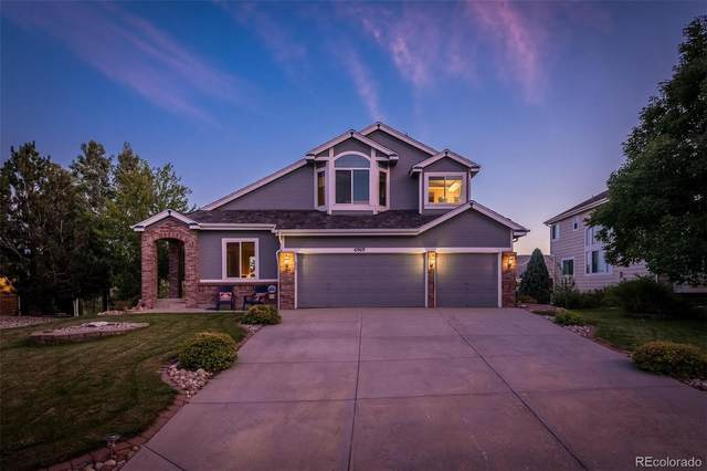 6969 Poppy Court, Arvada, CO 80007 (#9830792) :: James Crocker Team