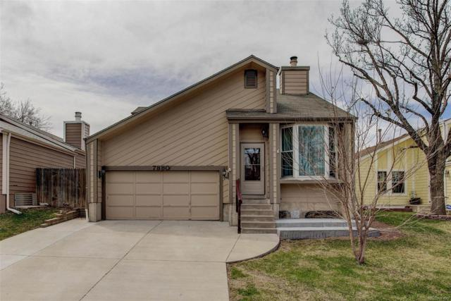 7880 S Windermere Circle, Littleton, CO 80120 (#9831516) :: Keller Williams Action Realty LLC