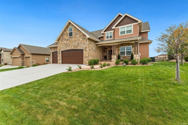 8453 Cherry Blossom Drive, Windsor, CO 80550 (MLS #9831741) :: Kittle Real Estate