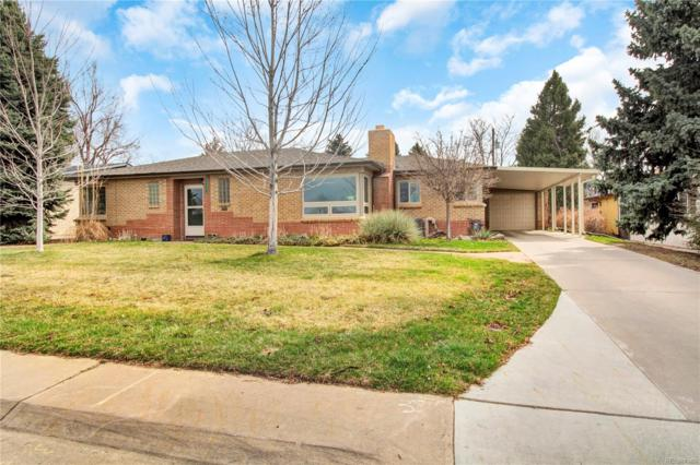 3230 Gray Street, Wheat Ridge, CO 80212 (#9831755) :: 5281 Exclusive Homes Realty