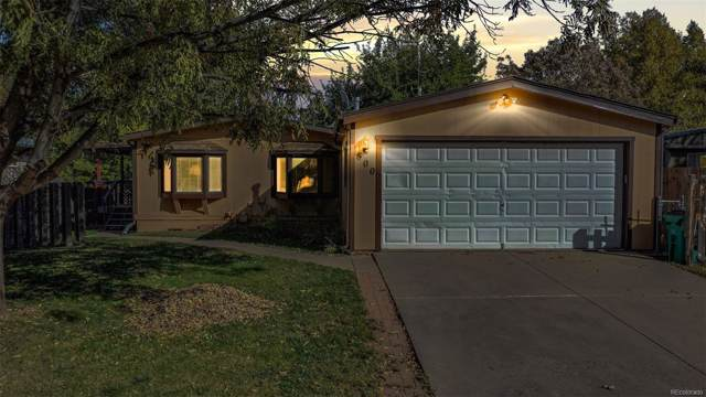 600 Ponderosa Drive, Fort Collins, CO 80521 (#9832150) :: Bring Home Denver with Keller Williams Downtown Realty LLC