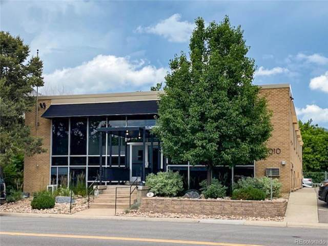1010 10th Street, Golden, CO 80401 (MLS #9832266) :: The Sam Biller Home Team