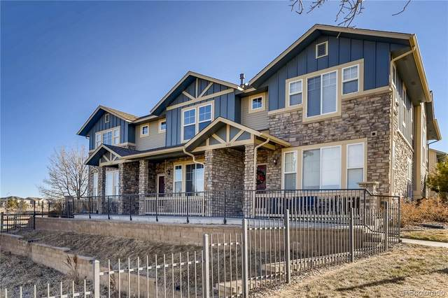 602 S Norfolk Way, Aurora, CO 80017 (#9832445) :: Arnie Stein Team | RE/MAX Masters Millennium