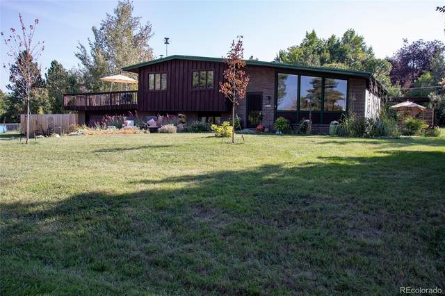 970 Dearborn Place, Boulder, CO 80303 (#9832577) :: The DeGrood Team