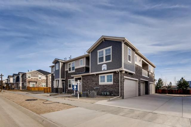 24847 E Calhoun Place C, Aurora, CO 80016 (MLS #9832631) :: 8z Real Estate
