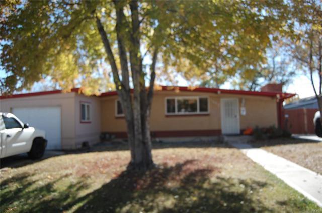 1660 Jolene Drive, Denver, CO 80229 (#9832653) :: Bring Home Denver