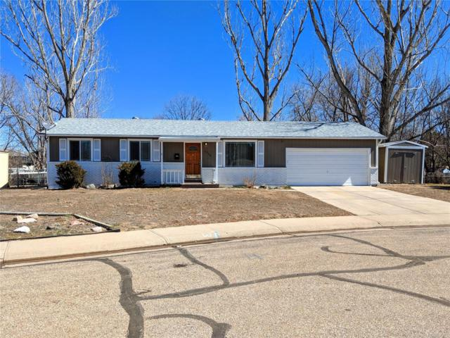 1736 29th Avenue Place, Greeley, CO 80634 (MLS #9832860) :: 8z Real Estate