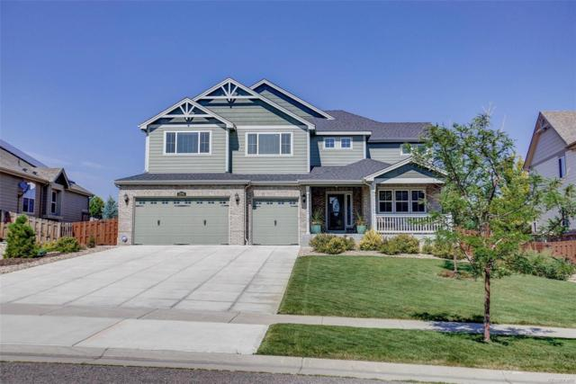 25961 E Orchard Drive, Aurora, CO 80016 (#9833197) :: Wisdom Real Estate