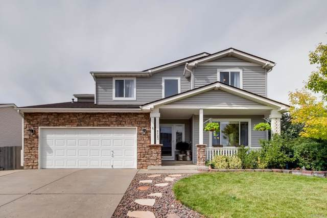 8123 Locust Drive, Littleton, CO 80125 (#9833243) :: The HomeSmiths Team - Keller Williams